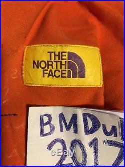 The North Face 40 Below 1990 Trans Antarctica Hoodie