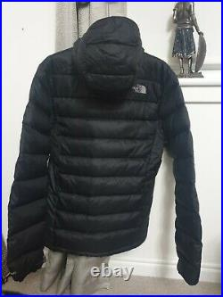 The North Face Aconcagua 550 Hoodie Winter Jacket Top Men Size Small Chest 38