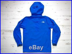 The North Face Alloy Summit Series Softshell Hoodie Men's Jacket M RRP £280
