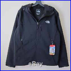 The North Face Apex Bionic Hoodie Men's Softshell Hooded Jacket