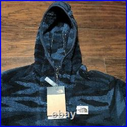 The North Face Campshire Fleece Pullover Hoodie Mens M
