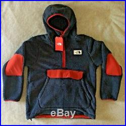 The North Face Campshire Hooded Fleece Pullover Polartec 300 Medium Hoodie