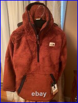 The North Face Campshire Pullover Hoodie Men's Large NWT