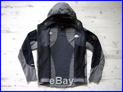 The North Face Cipher Summit Series Softshell Men's Hoodie Jacket M RRP £170