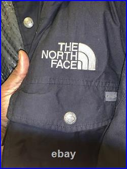The North Face Hyvent Down Insulated Bomber Jacket Size 3XL