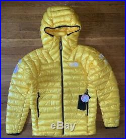 The North Face L3 Down Hoodie Jacket Summit Series Mens Medium Brand New NWT