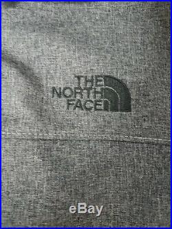 The North Face Men's Apex Bionic Hoodie Heather Grey Medium
