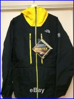 The North Face Men's Summit L5 GORE-TEX Pro Jacket Medium (M)