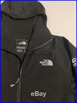 The North Face Men's Summit Series L3 Ventrix Hybrid Hoodie Tfn/Black $250