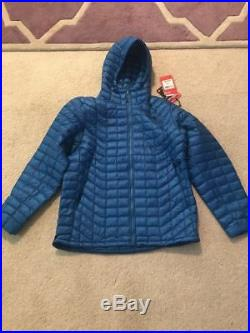 The North Face Men's Thermoball Hoodie Jacket NEW