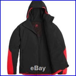 The North Face Men's Ventrix Hoodie Jacket Black 100% Authentic New
