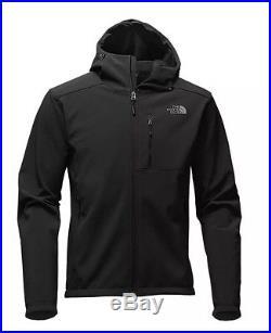 The North Face Mens APEX BIONIC 2 Black Hoodie Size Medium BNWT