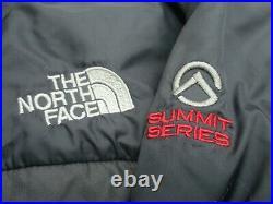 The North Face Mens Redpoint Optimus Primaloft M Black Summit Series Hoodie