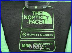The North Face Mens Verto Micro Hoodie Hybrid Down 800 Pro Summit Series M