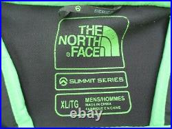 The North Face Mens Verto Micro Hoodie Hybrid Down 800 Pro Summit Series XL
