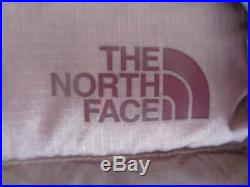 The North Face New Triclimate 3 hooded womens sample jacket coat Size M NEW+TAGS