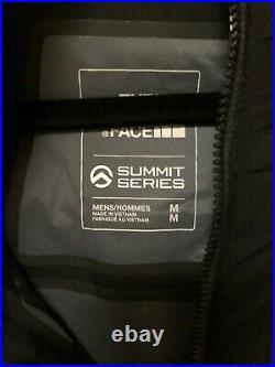 The North Face Nwt Men's Summit L3 Ventrix 2.0 Hoody Meduim Tnf Black