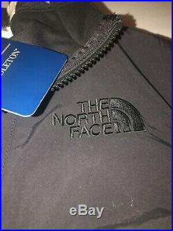 The North Face Pendleton Mountain Jacket Mens Large / Womens XL $499 NWT New