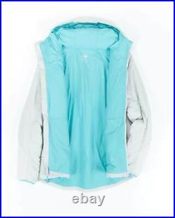 The North Face RENEWED Women's Ventrix Insulated Lightweight Hoodie Jacket
