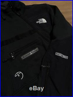 The North Face Steep Tech Hoodie Gore Tex 90s Vintage