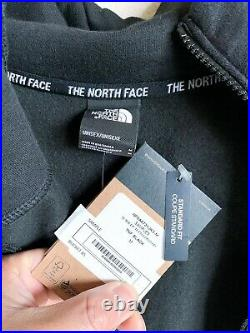 The North Face Steep Tech Logo Hoodie Sample M New Authentic Supreme Bodega