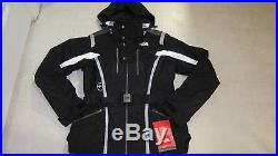 b297c0ccc The North Face Steep Tech Selena Hoodie Jacket for Women Black Sz M ...