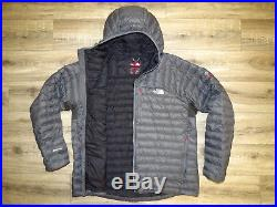 The North Face Summit Series Catalyst Micro 800 Hoodie Men's Jacket XXL RRP£220