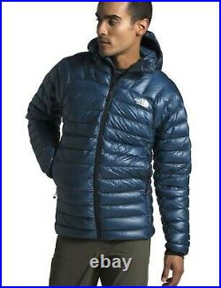 The North Face Summit Series L3 800 Fill Down Hoodie Mens Jacket $375