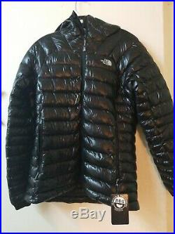 The North Face Summit Series L3 Down Hoodie Womens Jacket New With Tags