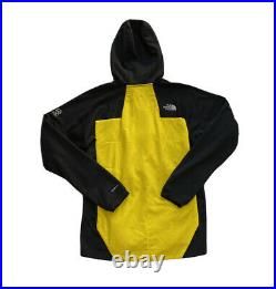 The North Face Summit Series L3 Ventrix Hoodie Jacket Canary Yellow NWT Mens S