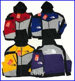 The North Face Sweatsuit Hoodie Joggers Complete Set Fast Free Shipping