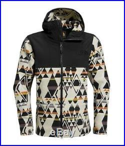 The North Face TNF Pendleton Mountain Jacket Wool Men's M/Women's LG NWT