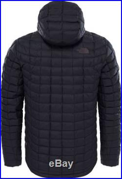 The North Face TNF ThermoBall Hoodie Mens Winter Jacket Warm Outdoor T9382AXYM