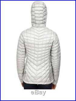 The North Face ThermoBall Hoodie 220$ Size SMALL