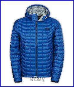 The North Face Thermoball Hoodie Men's XXL Monster Blue