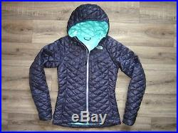 The North Face Thermoball Hoodie Women's Jacket S RRP£170