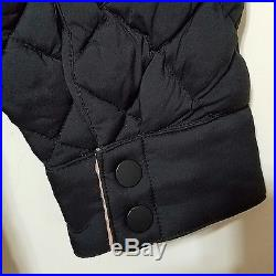 The North Face W's Thermoball Fur Hoodie Jacket TNF Black/Rose Dawn XL NWT