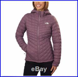The North Face Women's Thermoball Hoodie Jacket Variety