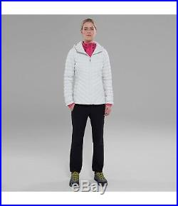 The North Face Women's Thermoball Hoodie New With Tags (100% Authentic)