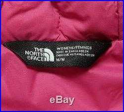 The North Face Women's Thermoball Hoodie Urban Navy Size M