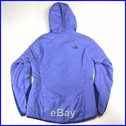 The North Face Womens Ventrix Hoodie Jacket Purple Size Small $220