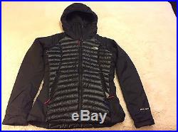 The North Face women's Verto Hoodie Jacket size small NEW and SO HARD TO FIND