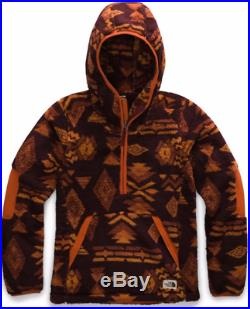 The north face WOMENS CAMPSHIRE PULLOVER HOODIE 2.0 RED NF0A3YS7-FS0