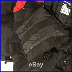 Vintage North Face Steep Tech Supreme Hoodie Windbreaker Jacket Coat (SZ XXXL)